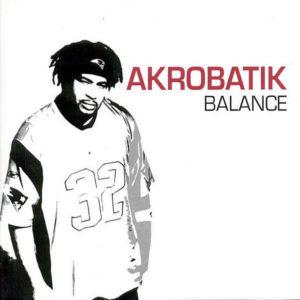 AKROBATIK- Balance