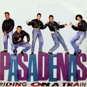 THE PASADENAS - Riding On A Train Remix