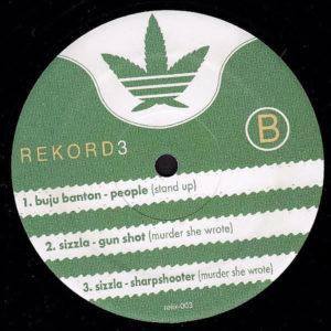VARIOUS – Rekord 3