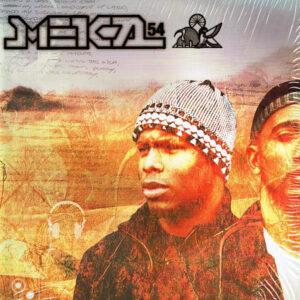 M.E.K.A. 54 - Pressure