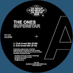 THE ONES - Superstar