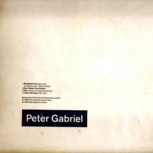 PETER GABRIEL – Sledge Hammer