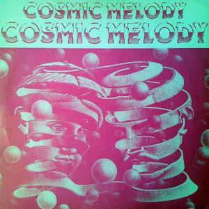 VARIOUS - Cosmic Melody Vol 3