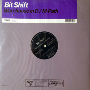 BIG SHIFT – Warehouse In D/M Path