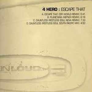 4 HERO – Escape That