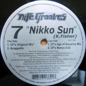 7 – Nikko Sun
