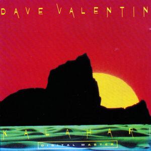 DAVE VALENTIN – Kalahari