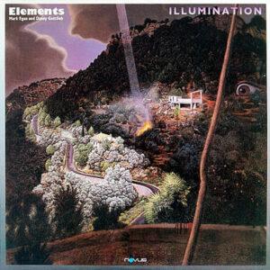 MARK EGAN & DANNY GOTTLIEB presents ELEMENTS – Illumination