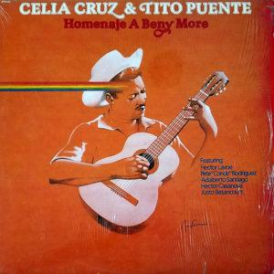 CELIA CRUZ & TITO PUENTE – Homenaje A Beny More