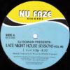 DJ ROMAIN - Late Night House Sessions Vol 2