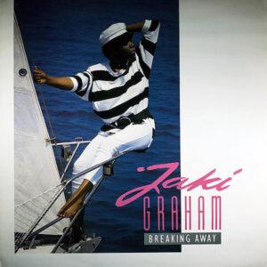 JAKI GRAHAM - Breaking Away