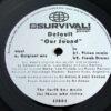 DEFAULT - Our Sound