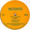 INCOGNITO - Album Sampler