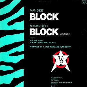 BLOCK INK – Block