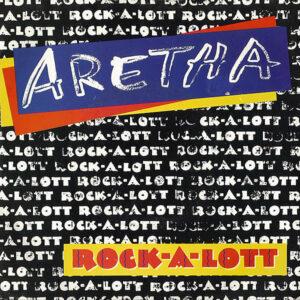 ARETHA FRANKLIN – Rock-A-Lott