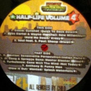 PROJECT GROUNDATION - Half-Life Vol 4