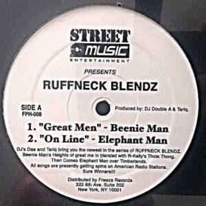 VARIOUS – Ruffneck Blendz Part 2