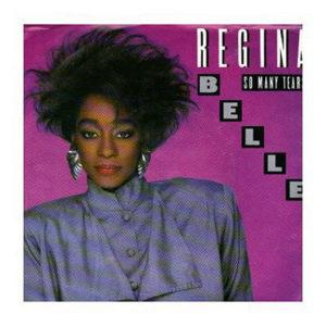 REGINA BELLE – So Many Tears