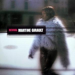 MARTINE GIRAULT – Revival