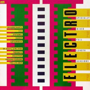VARIOUS - Hip Hop Electro 11