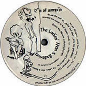 THE LADIES MAN & BADAWI – 12″'s Of Sump'in