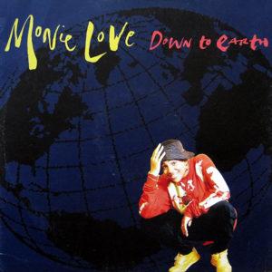 MONIE LOVE – Down To Earth
