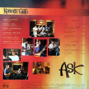 ROBERTO GATTO – Ask