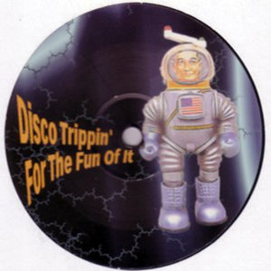 JOHN STITCH & RAY MANG – Disco Trippin' For The Fun Of It