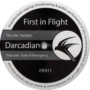 DARCADIAN – State Of Emergency/Daylight