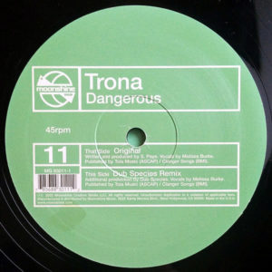 TRONA – Dangerous