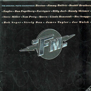 VARIOUS – FM O.S.T.