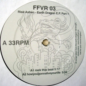 RISE ASHEN - Earth Dragon EP Part 1