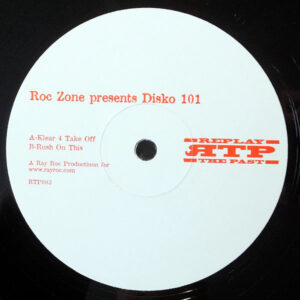 ROC ZONE - Disko 101