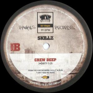 SKILLZ – Crew Deep