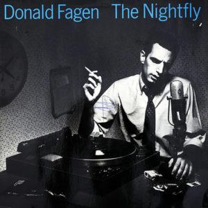 DONALD FAGEN – The Nightfly
