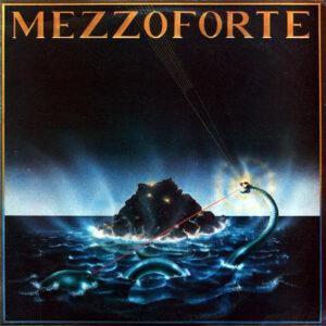 MEZZOFORTE - Mezzoforte