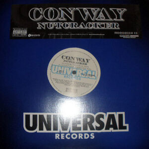 CONWAY - Nutcracker