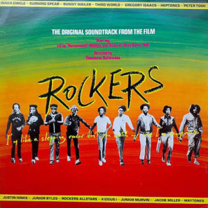 VARIOUS – Rockers O.S.T.