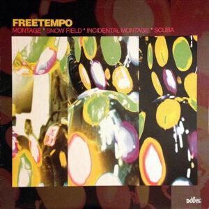 FREETEMPO – Montage/Snow Field/Incidental Montage/Scuba