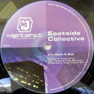 EASTSIDE COLLECTIVE / AFTERDARK INC. - Come On/Work It Out