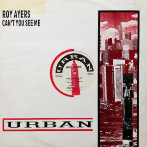 ROY AYERS - Can't You See Me/Love Will Bring Us Back Together/Sweet Tears