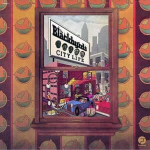 THE BLACKBYRDS – City Life
