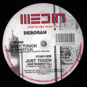DEBORAH – Just Touch