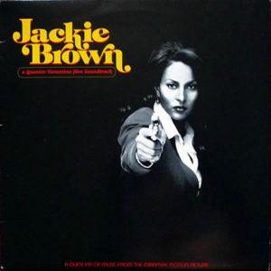 """VARIOUS - Jackie Brown Limited 12"""""""