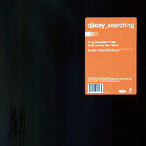 DJ ICEY – Searching