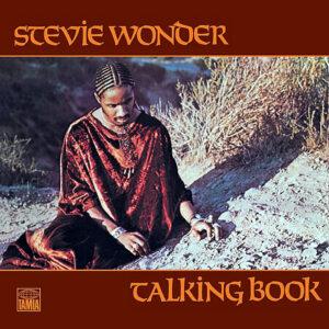 STEVIE WONDER – Talking Book
