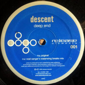 DESCENT – Deep End