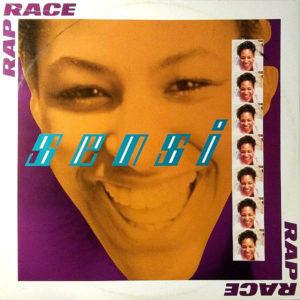 SENSI - Rap Race/I Am What I Am