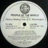 STACEY MALLORY feat D.C. WASHINGTON - People Of The World