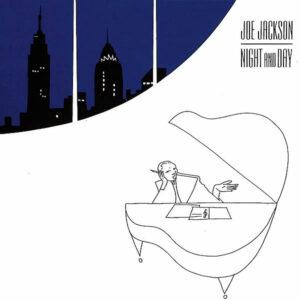 JOE JACKSON – Night And Day